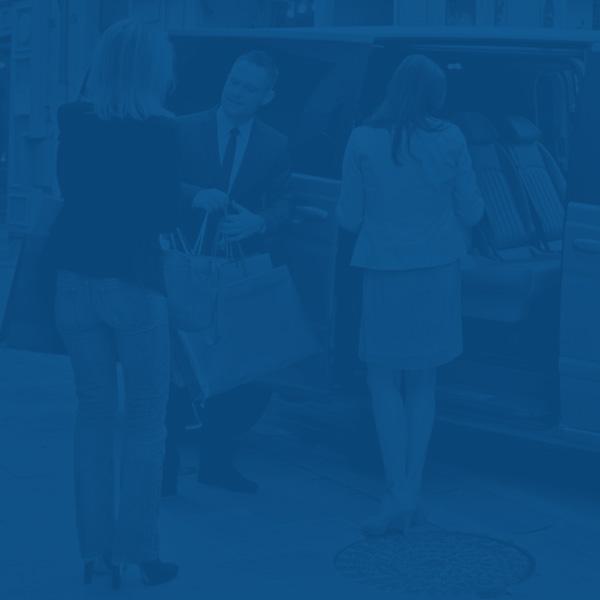 Voiture de Transport avec Chauffeur – VTC